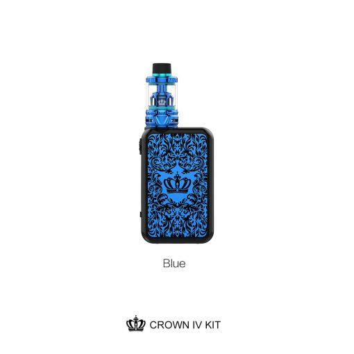 Crown 4 200W